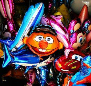 luftballons-kindergeburtstag