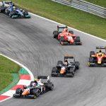 Die Formel 1 zu Gast in Spielberg