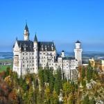 Die 10 schönsten Ausflugsziele in Bayern