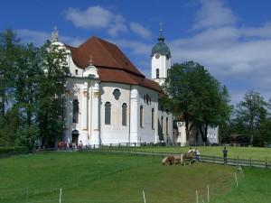 bayern-wieskirche