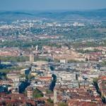 Die fünf schönsten Ausflugsziele in Stuttgart