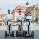Segway Tour Hauptplatz Graz