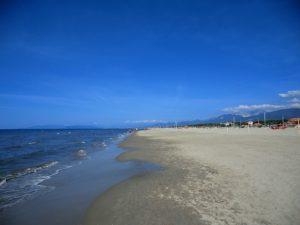 viareggio-strand