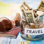 Mit einem Kredit auf Reisen gehen