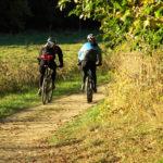 Mountainbiken in der Südsteiermark